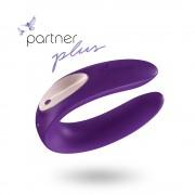 새티스파이어 파트너 partner plus 바이올렛(가격인하) | Satisfyer