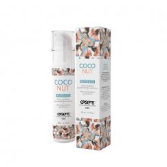 엑상스 워밍고멧젤 코코넛 50ml | EXSENS