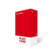SG플레이카드 ver.2 | REDHolics