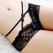 섹시팬티 2107 (블랙) (Z40) | ALICE'S SECRET