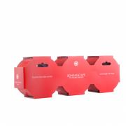 본디지테이프 3팩 RED   Ouch! / 판매가준수 / 오픈마켓 판매불가