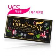 예스 페로몬 4ml 소 (은장, 여성용)K-118 | 에이스제약