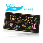 예스 페로몬 4ml 소 (금장, 남성용)K-117  | 에이스제약