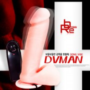 DMAN 멀티진동 디맨 F-297 | BAILE