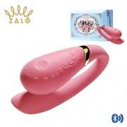 잘로 무선진동기 팬팬 (핑크) H-1235   ZALO