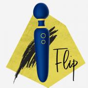 [도매회원 이용불가] 롬프 플립 FLIP   ROMP